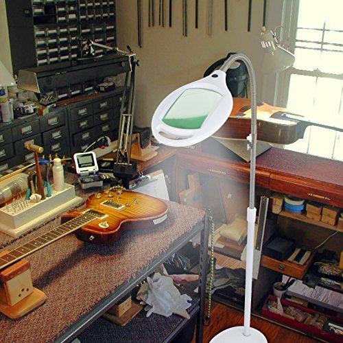 Buy magnifying floor lamp