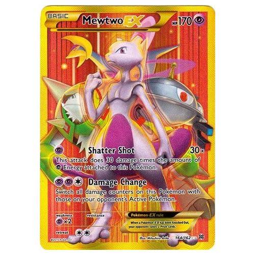 Secret Rare Pokemon Cards EX: Amazon.com