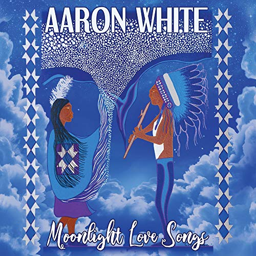 - Moonlight Love Songs - Courting Songs for the Native American Flute