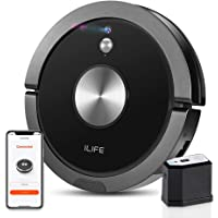 Deals on ILIFE A9 Robot Vacuum Cleaner Wi-Fi Connected ILIFEPF02