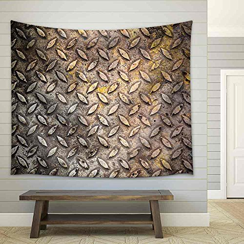 Pattern of Metal Background Fabric Wall