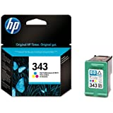 HP C8766EE301 Cartouche de toner 3 couleurs 343