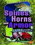 Spines, Horns, and Armor, Jody Sullivan Rake, 1429680113