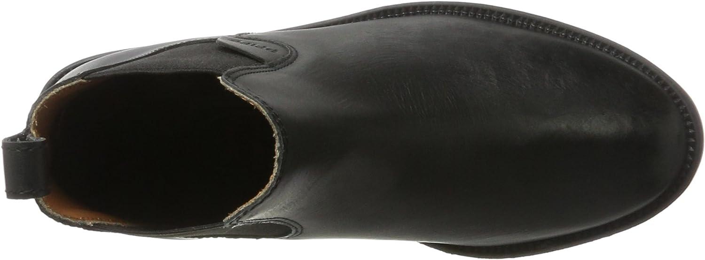 schwarz Gr/ö/ße 35-45 PFIFF 011499 Echtleder Jodhpurstiefelette Reitstiefelette Stiefelette Unisex