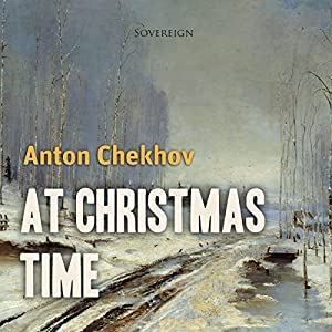 At Christmas Time Audiobook