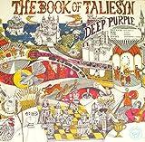 "Deep Purple - The Book Of Taliesyn - 12"" vinyl LP - original US pressing 1968 Tetragrammaton"