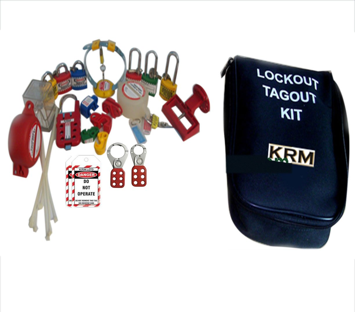 Medium Electrician Kit