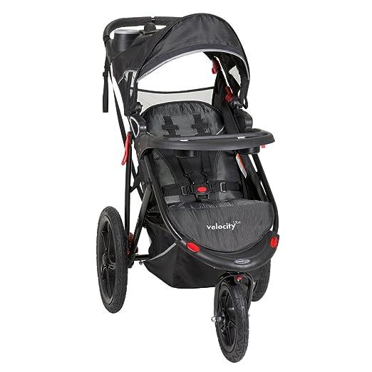 Baby Trend Velocity Lite Jogger Stroller