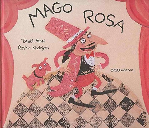Read Online Mago Rosa / Pink Wizard (Spanish Edition) pdf epub