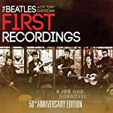 The Beatles With Tony Sheridan: First Recordings 50th Anniversary Edition by Time Life Entertainment (2011-11-08)