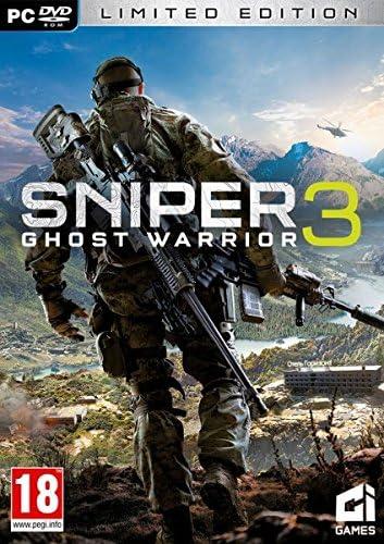 Sniper: Ghost Warrior 3 - Season Pass Edition: Amazon.es: Videojuegos