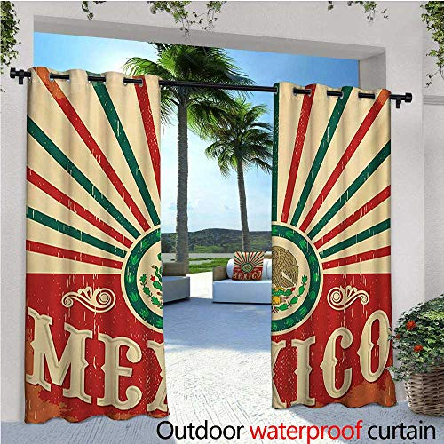 Mexican Style Lighting Outdoor