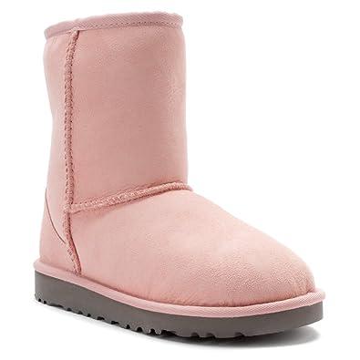 6c284a1af66 Ugg Australia Classic Girls Boots 2012 / UK 5: Amazon.co.uk: Shoes ...