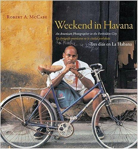 WEEKEND IN HAVANA                    GEB: An American