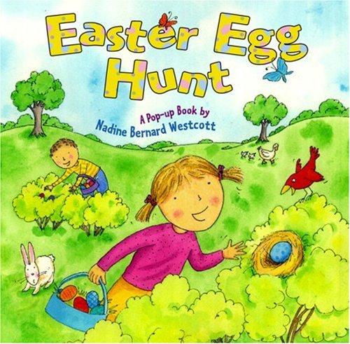 Easter Egg Hunt (Pop-Up) ebook