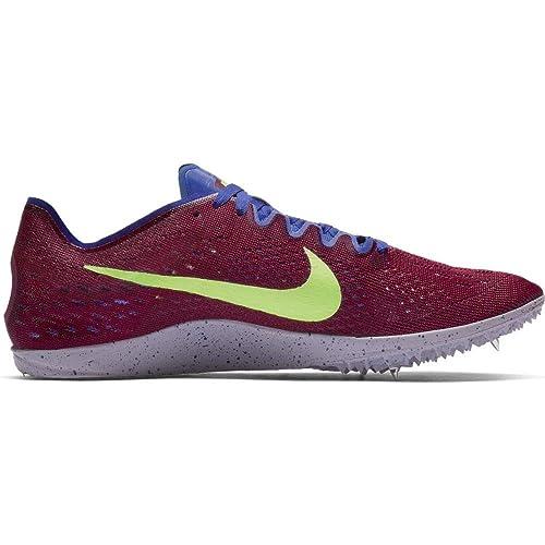 Nike Zoom Matumbo 3, Zapatillas de Atletismo Unisex Adulto: Amazon.es: Zapatos y complementos