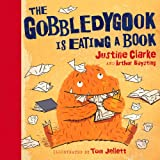 img - for The Gobbledygook is Eating a Book book / textbook / text book