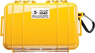 product image for 1040 - Case 6.5X3.87X1.75In Blk/Yel