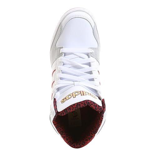 adidas neo BB9TIS Mid LX Sneaker da Uomo: Amazon.it: Scarpe