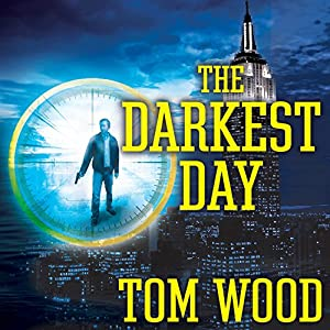 The Darkest Day Audiobook