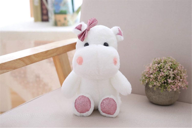 Amazon com: Mr Tree 1 PC 20 cm Kawaii Hippo Plush Toy Cute