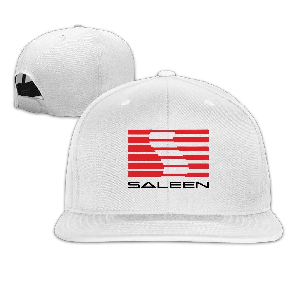 Ruidehuikang Saleen GT Cotton Adjustable Baseball Cap Unisex Hip Hop Hats