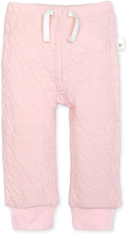 Baby Girls Leggings Infant /& Toddler Bottoms 100/% Organic Cotton Pants Burts Bees Baby