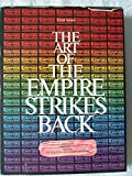 The Empire Strikes Back HardCover Book