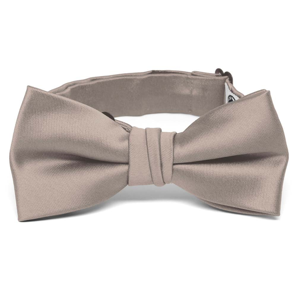 TieMart Boys Portobello Premium Bow Tie