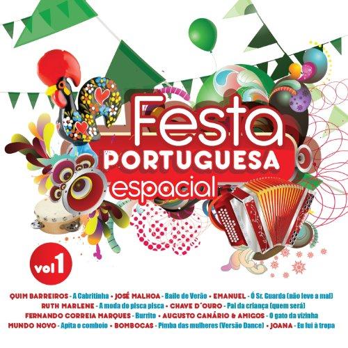 ... Espacial Festa Portuguesa Vol. 1