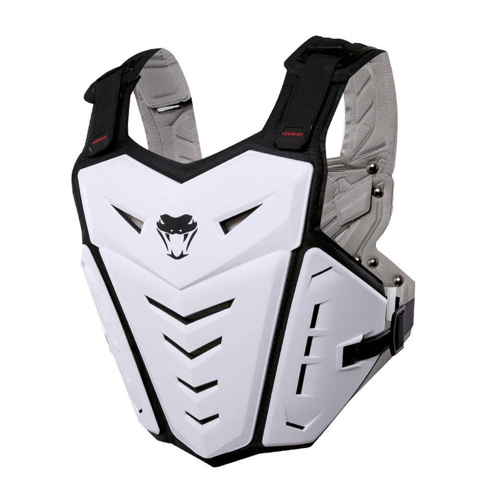 Devoto Moto Armadura Body Guard Chaleco Riding Racing Ciclismo Esqu/í Motocross Body Protector Camisa Chaquetas Ropa Protecci/ón de Espalda