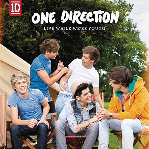 Steal My Girl by One Direction on Amazon Music - Amazon com