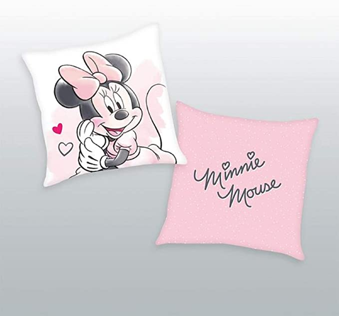 Star  Disney Minnie Art Coj/ín Estampado Code- 55899 35 x 35 cm