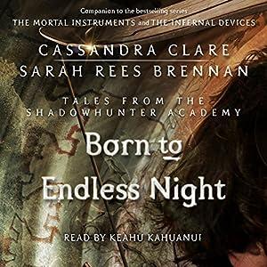 Born to Endless Night Hörbuch