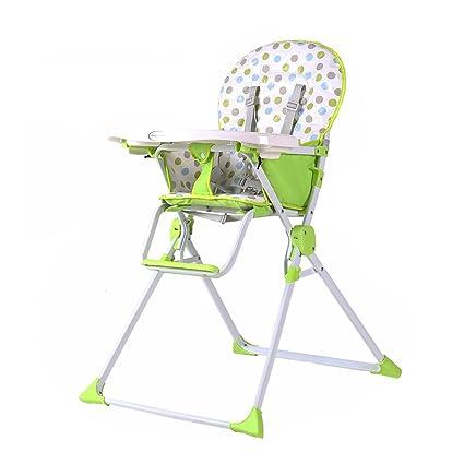 GLJ Asiento De Bebé Portátil Niño Aprenda A Comer Al Bebé Sillas De Comedor IKEA Silla