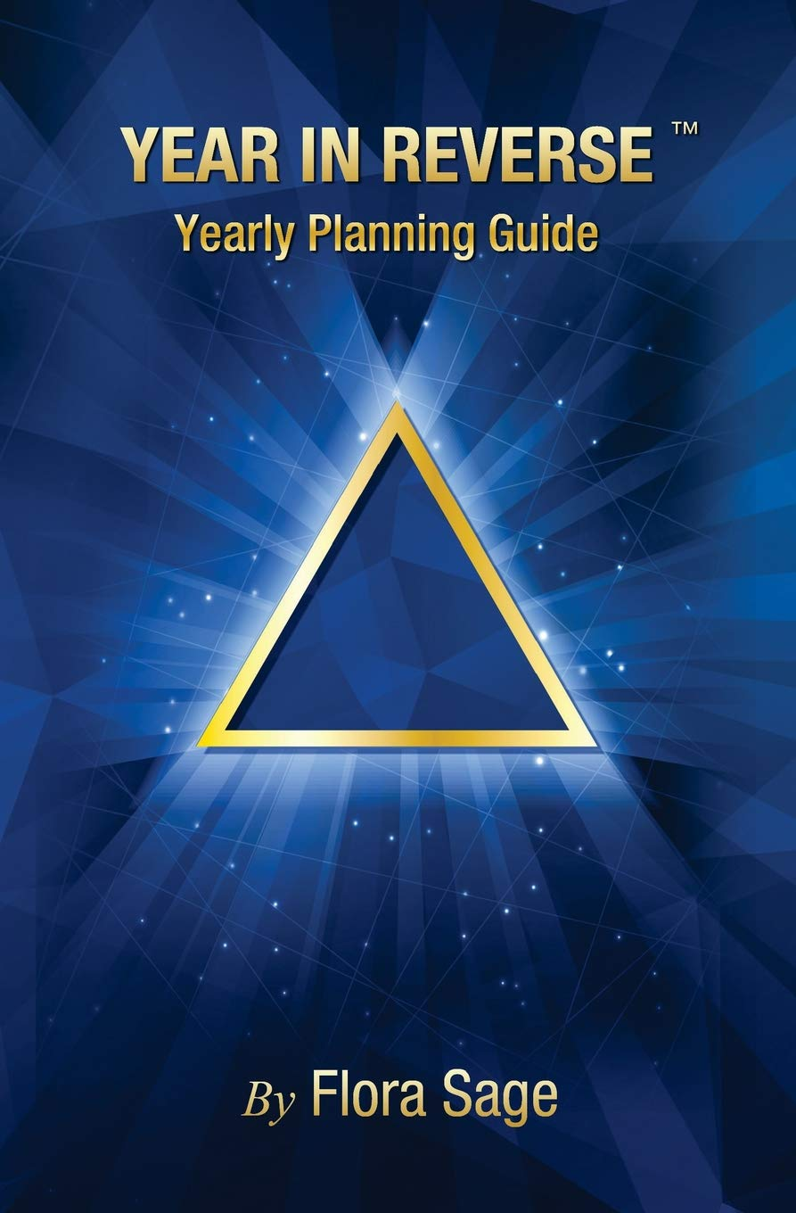 Download Year in Reverse: Yearly Planner ebook
