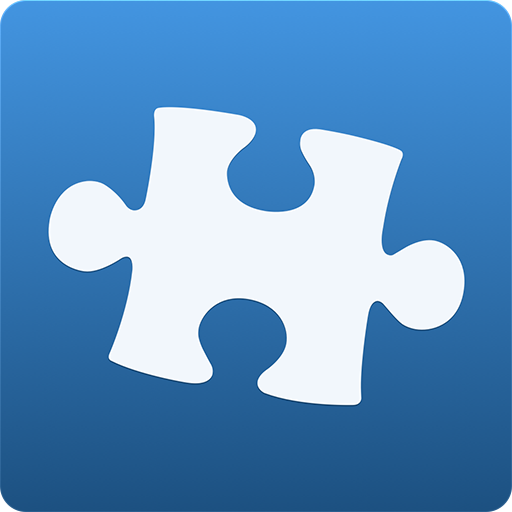 Jigty Jigsaw Puzzles -