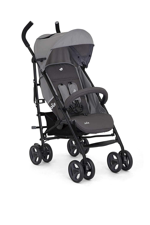 Joie Nitro LX Umbrella Stroller with Flat Reclining Seat