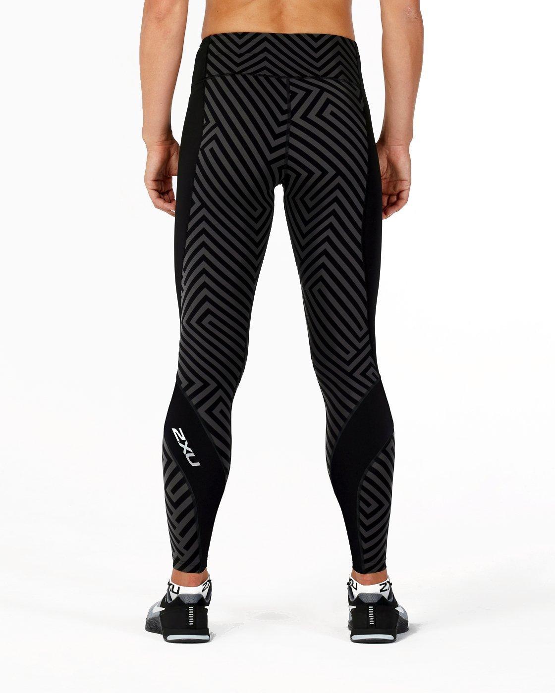 fcb0fcea20 2XU Womens Fitness Compression Tights w/Storage WA4602b-P: Amazon.com.au:  Sports, Fitness & Outdoors