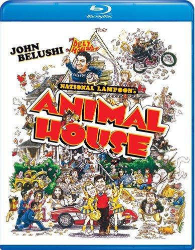 National Lampoon's Animal House [Blu-ray]