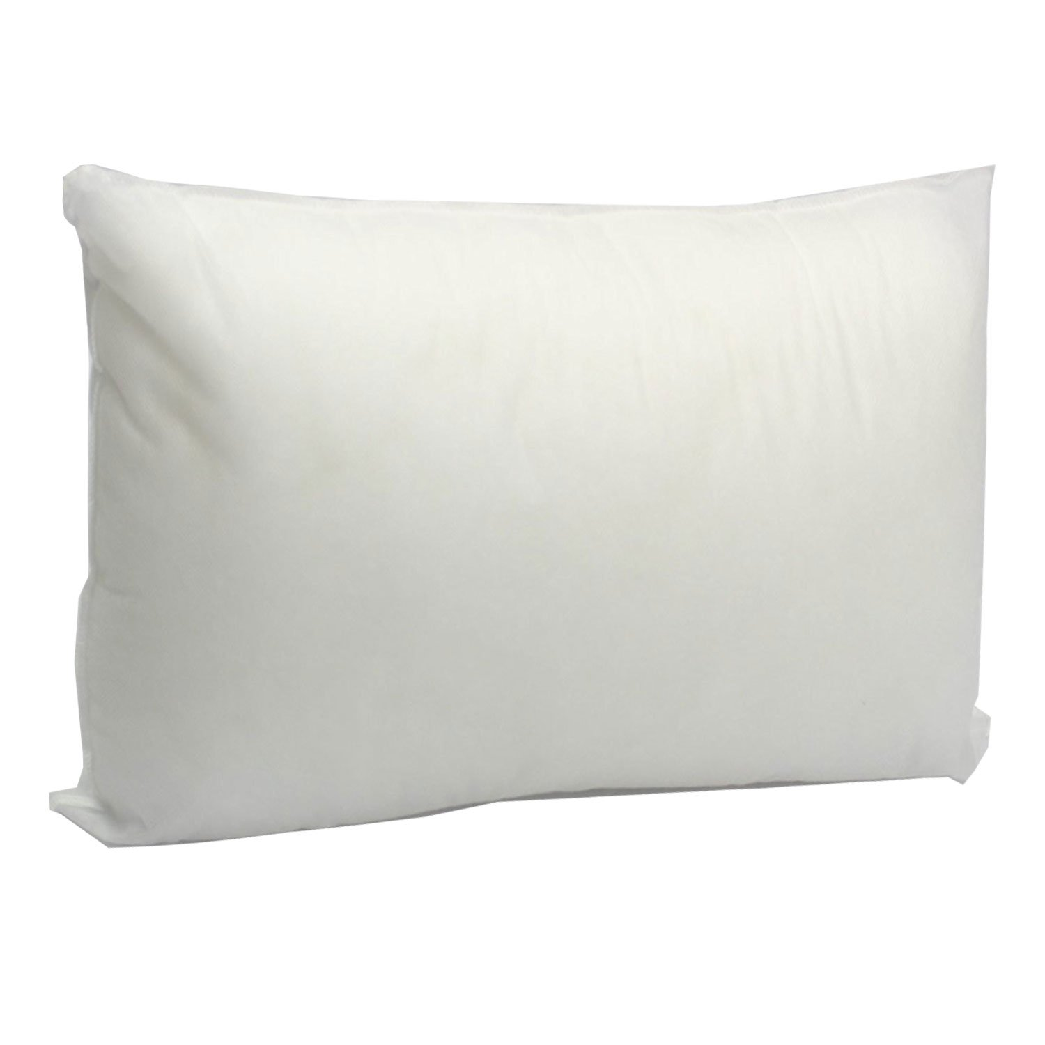 Toddler pillow insert For Sleeping - Soft & Hypoallergenic - Insert Form Angel Cushion (ages +2) Made In the USA