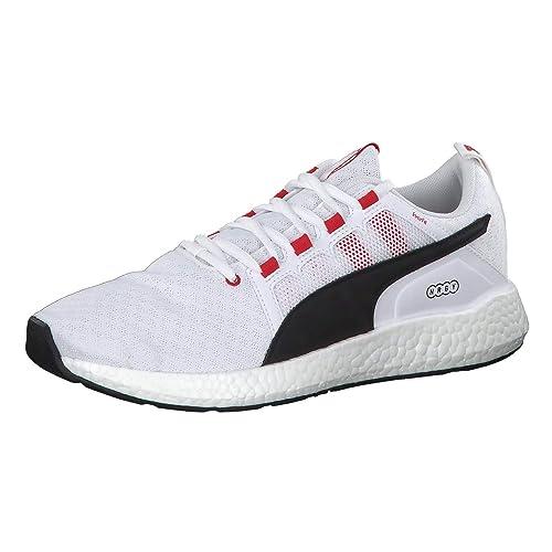 Puma Nrgy Neko Turbo, Zapatillas Unisex Adulto: Amazon.es: Zapatos y complementos