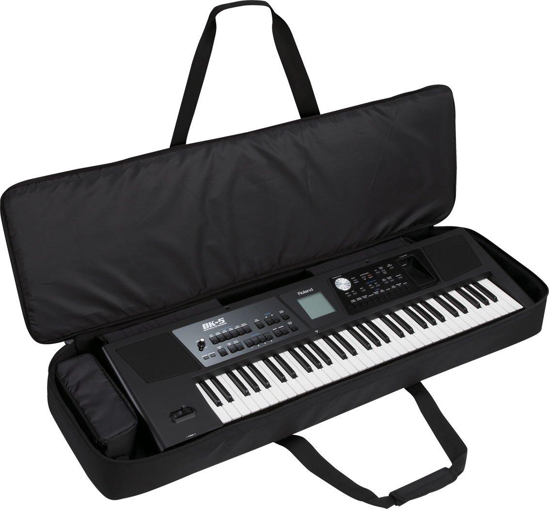 Bolsa de transporte CB-61RL para teclados de 61 teclas: Amazon.es: Instrumentos musicales