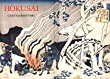 img - for Hokusai: One Hundred Poets (English and Japanese Edition) book / textbook / text book
