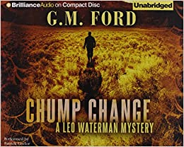 Amazon Com Chump Change Leo Waterman Mystery