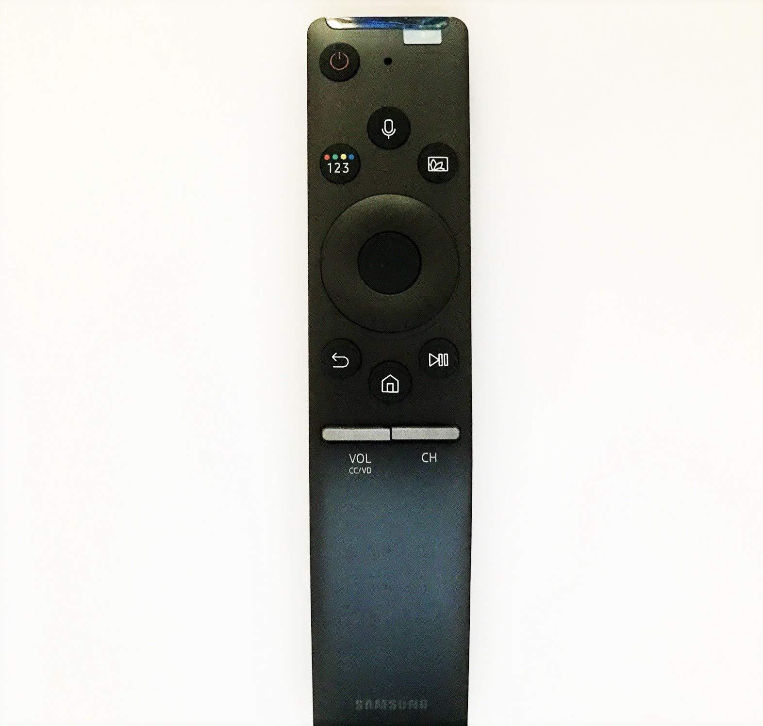 Original Samsung Remote Control for 4K UHD TV UN65MU630D UN65MU630DFXZA UN55MU630D UN55MU630DFXZA