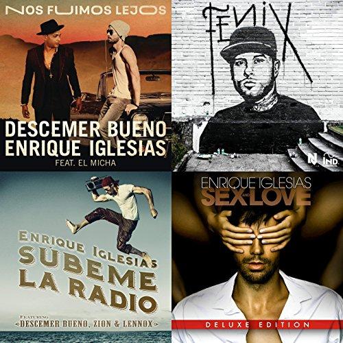 Best Of Enrique Iglesias By Marta Snchez Descemer Bueno Carlos