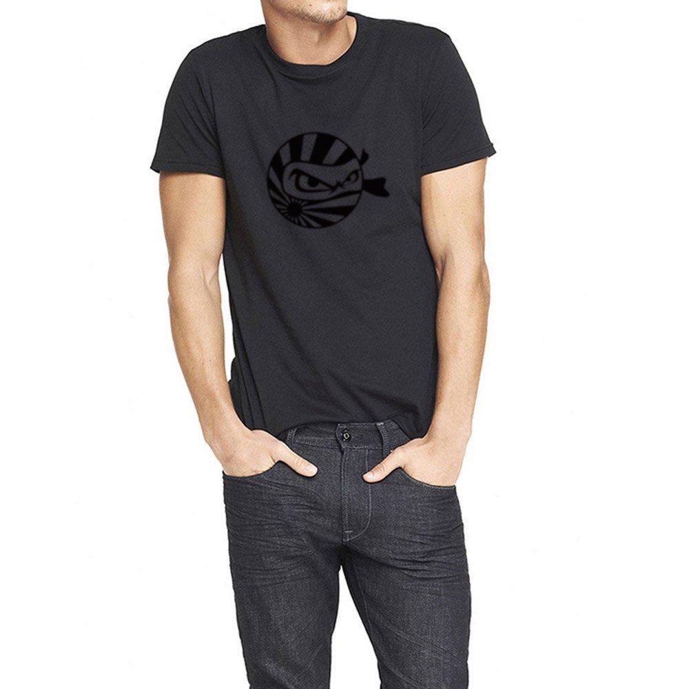 Loo Show S Jdm Ninja Bomb Casual T Shirts Tee