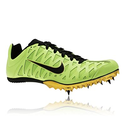 cf4df91856d9 NIKE Zoom Maxcat 4 Sprint Running Spikes  Amazon.co.uk  Shoes   Bags