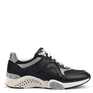 5e388e5f95212f Ash Hendrix Ter Baskets Femme Noir 41 EU: Amazon.fr: Chaussures et Sacs